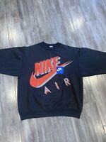 Vintage Nike Air Crewneck Made In Usa Large