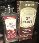 Esquire Custom Dry Cleaner Vintage Spot And Stain Remover For Fine Footwear