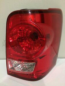 2008,2009,2010,2011 Mazda Tribute Passenger Right Side Tail Light Oem