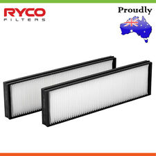 New * Ryco * Cabin Air Filter For HYUNDAI I20 PB 1.4L 4Cyl 7/2010 - On