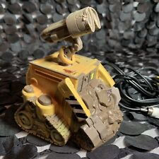 Jaxx Pacific Wall-E Plug and Play TV Video Game 2008 Disney Pixar Tested Cartoon