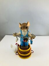 Charming Tails You Have Country Charm 97/124 Figurine