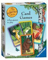 Ravensburger THE GRUFFALO CARD GAME Toys Puzzles BN