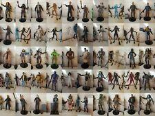 NECA figure collection Aliens / Predator / Terminator / Horror - RARE!