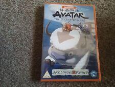 Avatar - The Legend Of Aang - Book 1 - Water Vol.5 (DVD, 2008)new freepost
