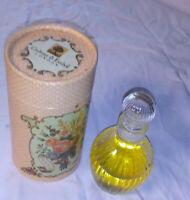 Parfum anglais boite : Crabtree $ Evelyn London