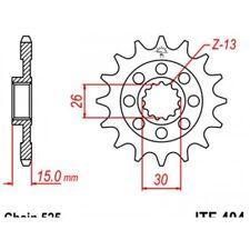 Pignon acier 17 dents jt chaîne 525 bmw s1000rr Jt sprockets JTF404.17