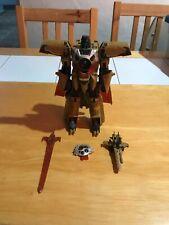Hasbro Transformers Cybertron Galaxy Force Vector Prime! 90% Comp.!Excel. Cond.!