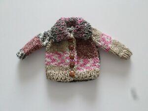 Jacket for Sasha Baby/Toddler  (2)