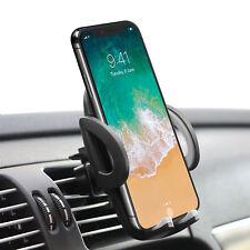 360 Universal Auto Lüftung KFZ Halterung Halter Handy Belüftung für Smartphone