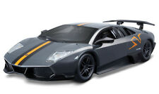 LAMBORGHINI MURCIELAGO 1:24 scale diecast model car die cast models Bburago cars