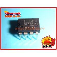 2PCS X OPA627AP DIP8 high-end single op amp chip TI