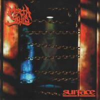 MORTA SKULD - SURFACE (1997) American Death Metal CD Jewel Case+FREE GIFT