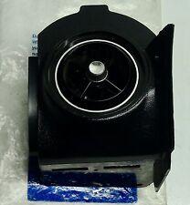 MK1 CAPRI RS GT GENUINE FORD NOS R/H BLACK DASH VENT ASSY