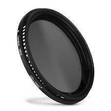 Graufilter, Langzeitbelichtung 52mm für Canon EF 600mm f/4L IS USM