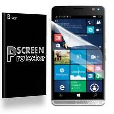 For HP Elite x3 [4-PACK BISEN] HD Clear Screen Protector Guard Shield Film Saver