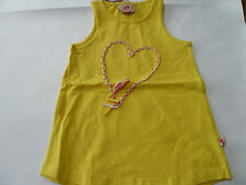 SO 16 paglie TOP LARGO , amarillo mg8-s16-234 Talla gr.80-98