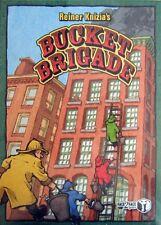 Bucket Brigade: Fun Children's Card Game!