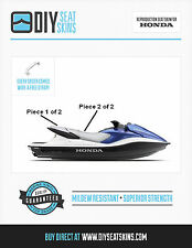 HONDA F-12 X F15 X GPS GRAY Seat Skin Cover 02 03 04 05 06 07 08 09 FREE PDF