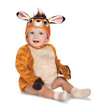 Infant Toddler Disney Baby Bambi Costume, 12-18 Months