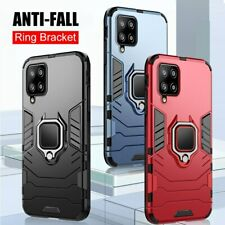Armor Shockproof Case For Samsung Galaxy A42 A51 A71 A21S A31 A41 M31 M21 A30