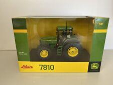 John Deere 7810 - Schuco 1:32 New In DealerBox