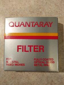 Quantaray Skylight 1A (241661347) 49 mm Filter