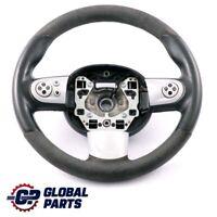 Mini Cooper R55 R56 R60 Pelle/Alcantara Sport Volante Multifunzione