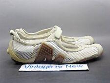 Women's Merrell Relay Tour White Mary Jane Slip-on Shoes sz 8