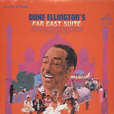 Duke Ellington - Far east suit (Vinyl LP - 1967 - US - Reissue)