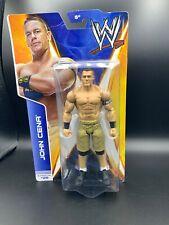 WWE MATTEL John Cena Serie 39 Actionfigur