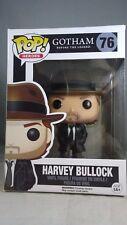 Funko Pop Heroes 76 Gotham Harvey Bullock