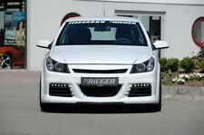 Rieger Frontschürze Spoiler Opel Astra H / ALLE Modelle / 2.Wahl / RIEGER-Tuning