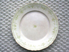 FURNIVALS 19th Century China,WALDEN-Green-309882: PLATE