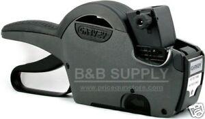 Garvey 1 Line G-Series 22-6 Pricing Gun