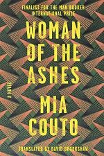 Sands of the Emperor: Woman of the Ashes : by Mia Couto, SOFTCOVER, ARC, 4/18