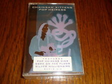 Chainsaw Kittens CASSETTE Pop Heiress SEALED