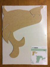 Kaisercraft Beyond The Page Kit, Seal, Scrapbooking, Craft.