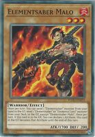 Yu-Gi-Oh: ELEMENTSABER MALO - FLOD-EN022 - Common Card