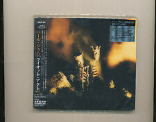 Pearl Jam Riot Act CD Japan OBI SEALED BRAND NEW MINT Rare