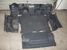 Tapis Revêtement Honda CRX eg2 VTi eh6 ESI del sol Bj. 1992-1998