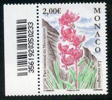 STAMP / TIMBRE DE MONACO N° 2737 ** FLEUR / FLORE / MERCANTOUR // LYS MARTAGON