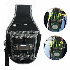 Multi-Pocket Bag Electrical Tool Waist Belt Holder Carpenter Electrician Pouch