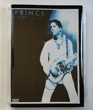 Prince : A Purple Reign  BBC Special Documentary DVD