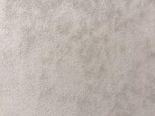 Meterware ORIGINAL Alcantara Stoff Pannel Alpaca Grau 47cm breit Kein Imitat!
