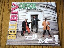 "BELL BIV DEVOE - DO ME     7"" VINYL PS"
