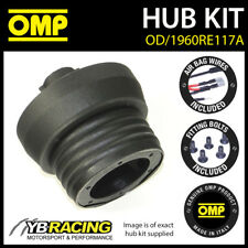 OMP STEERING WHEEL HUB BOSS KIT fits RENAULT CLIO SPORT MK3 (15mm) 08-12