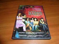 Casa de los Babys (DVD, Widescreen 2004) Marcia Gay Harden, Daryl Hannah Used