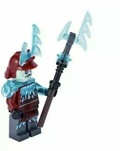 LEGO Minifigures - 40342 - Ninjago - Archer Blizzard - NEUF