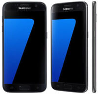 """Samsung Galaxy S7 G930T T-Mobile (Desbloqueado sim)32GB 5.1"""" TELEFONO - Negro"""